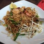 Pad Thai Gung