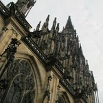 St Vitus Cathedral.