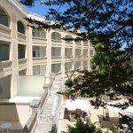 L'albergo