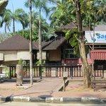 Sagar on Pantai Tengah