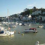 St Aubin Harbour