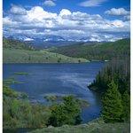 Amazing Views - Scenic Overlook