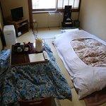 丸永旅館 客室