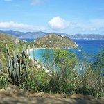 peter island, spiaggia, bvi, isole vergini britanniche, caraibi
