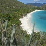 Deadsmans bay, peter island, spiaggia, bvi, isole vergini britanniche, caraibi