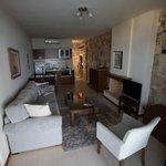 Suite #3 - Living room
