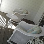 Our little patio :)