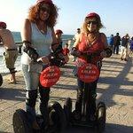 Zuzu Segway Tours Tel Aviv