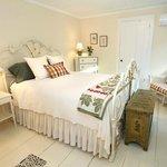 Frances Miller room