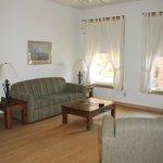Suite 4 - Living Room