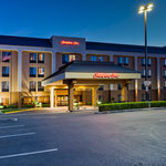 Photo de Hampton Inn Bakersfield - Central