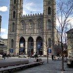 Catedral de Notre Dame Montréal