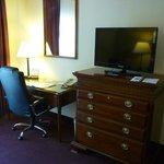 Older furniture