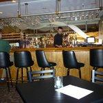 Cocktail lounge / bar