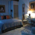 Room 52 setting