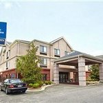 Best Western Garden City Inn