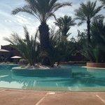 Pool - Dar Lamia