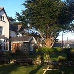 Cadwgan Inn