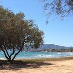 Piso Alyki beach.