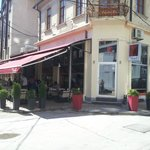 Lounge Bar Manaki Bitola