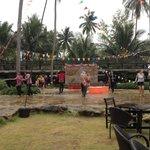 Sonkran festivities