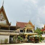 Основной храм