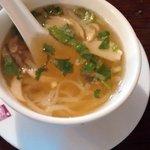 Lang Sen Vietnamese Restaurant