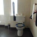 <water accessibili disabili