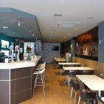 Bar Cafe Promenade