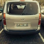 vehicle broken into at strand street next to castle