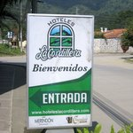 Welcome to Aparthotel La Cordillera!