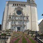 Girona Temps de Flors 10-18 Mayo , Impresionante