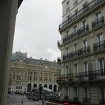 View of Gare St. Lazare