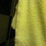 cheap thin torn towels
