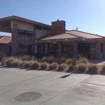 Club House/Golf shop