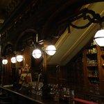 ambiente - bar