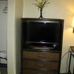 Smallish flat screen tv