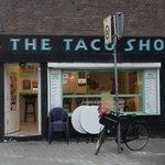 The Taco Shop - Amsterdam