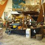 Watchet Boat Museum