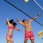 Cancun Snorkeling Adventure Beach Games