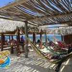 Cancun Snorkeling Adventure Hammocks