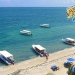 Cancun Snorkeling Adventure Playground