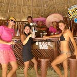 Cancun Snorkeling Adventure Fun Times