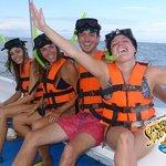 Cancun Snorkeling Adventure Tours