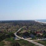 Blaavand Beach