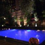 magic piscine