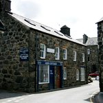 Aber Cottage Guest House