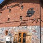 Hotel Spichrz Restaurant