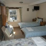 Cader Family/Twin/Double room