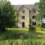 Foto di Abbey Farm Bed and Breakfast